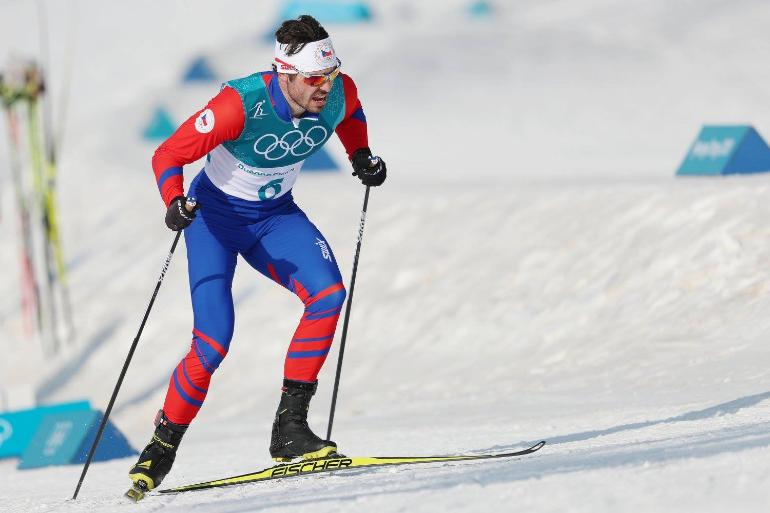 Aleš Razým – Rouvy Team Member and Olympian